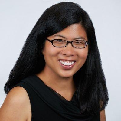 Linda Wang on Muck Rack