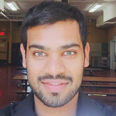 Yakeen Dinmahamad (@YDinmahamad) Twitter profile photo