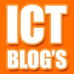 ictblogsnet's Twitter Stats'