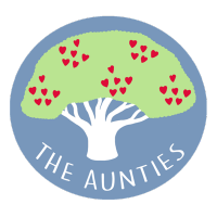 The Aunties | Social Profile