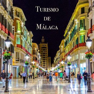 Turismo de m laga turismodemlg twitter for Oficina turismo malaga