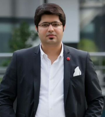 Shahbaz Maqsood Khan