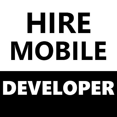 HireMobile Developer