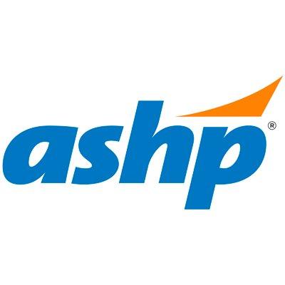 @ASHPOfficial