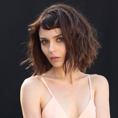 Alexandra Krosney 2016