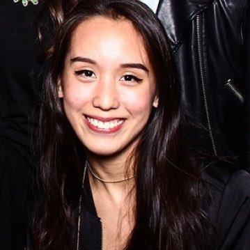 Marina Liao on Muck Rack