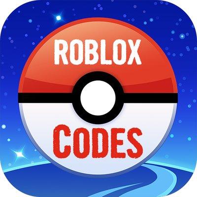 Roblox Pokemon Codes Cocos Rblx Twitter