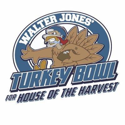 Turkey Bowl 2017 (@Tur...