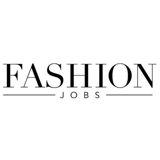 Logo de la société FashionJobs