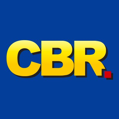 Comic Book Resources (@CBR) Twitter profile photo