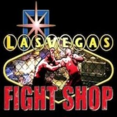 Las Vegas Fight Shop | Social Profile