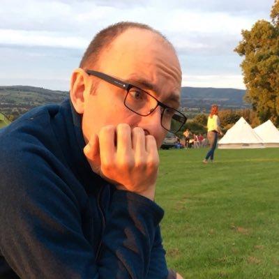 John Hurst (@JohnHurst) Twitter profile photo