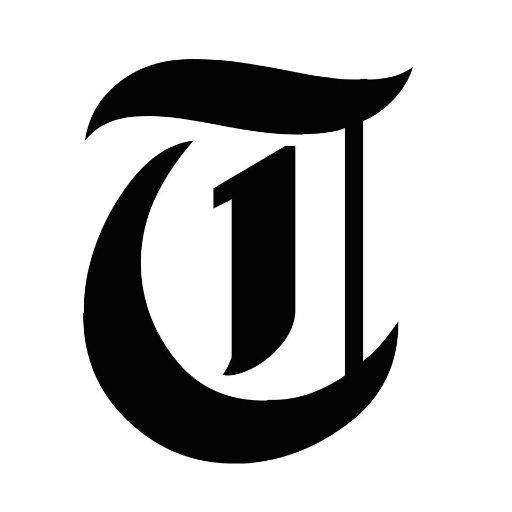 The Times Headline