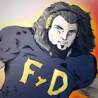 FYD COMICS Y CINE - Noticias y videojuegos
