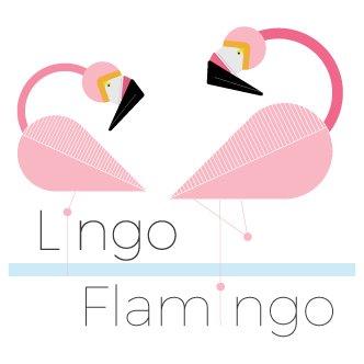 Lingo Flamingo image
