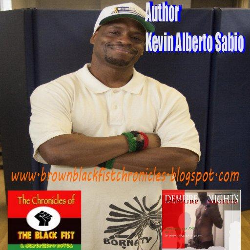 Kevin Sabio