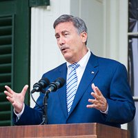 Larry Sabato (@LarrySabato) Twitter profile photo