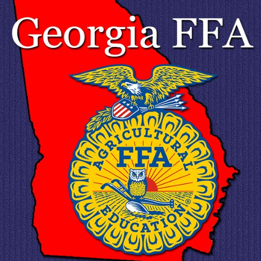 bdf0b3db Georgia FFA on Twitter: