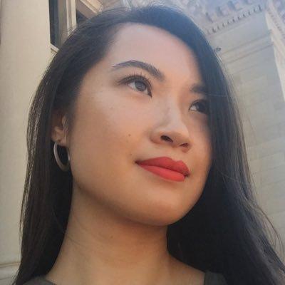 Christine Lin on Muck Rack