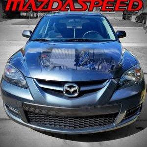 Mazdaspeed 3 On Twitter My First Meme Poedameron Mazaspeed3