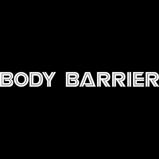 Image result for bodybarrier thermals logo