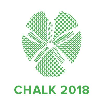 Image result for Chalk 2018