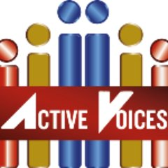 Active Voices on Twitter:
