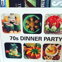 70s Dinner Party (@70s_party) Twitter profile photo