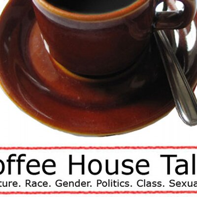 CoffeeHouseTalks.com | Social Profile