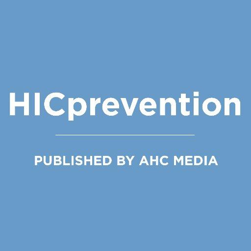 @HICPrevention