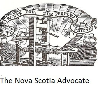 Nova Scotia Advocate