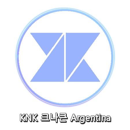 KNK 크나큰 Argentina