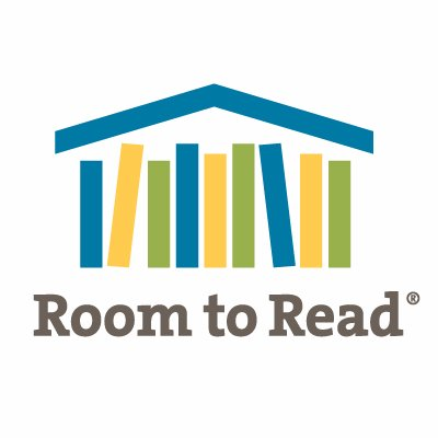 Image result for Room to Read