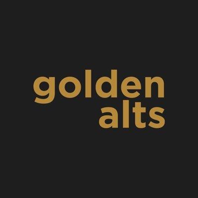 Golden Alts on Twitter: