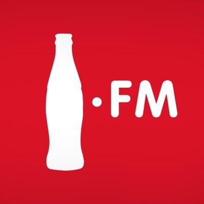 @CocaColaFM