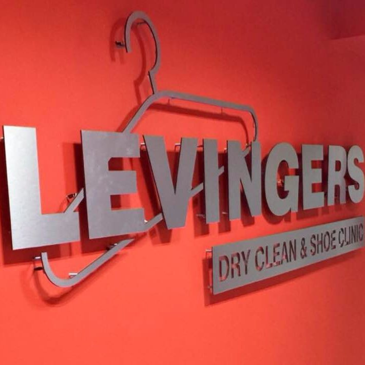 Levingers Dry Clean
