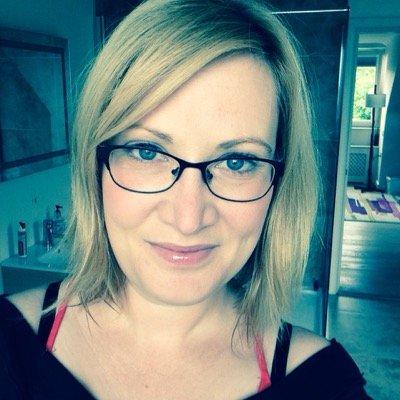Heidi Scrimgeour on Muck Rack