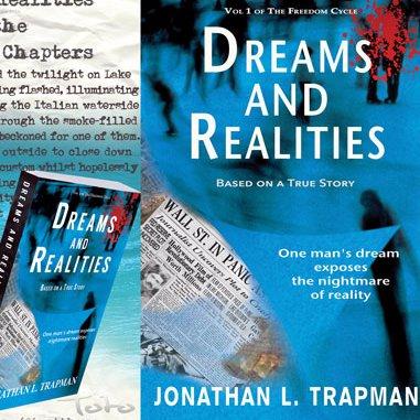 Jonathan Trapman