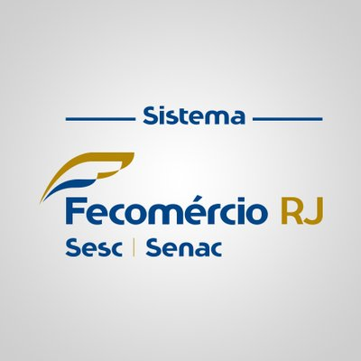 Resultado de imagem para foto:logotipo da fecomércio-RJ