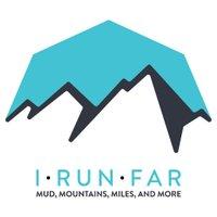 iRunFar (@iRunFar) Twitter profile photo