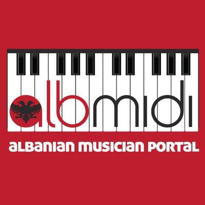 ALBANIAN MIDI on Twitter: