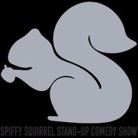 Spiffy Squirrel