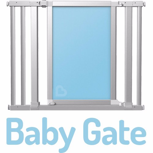child safety gates for stairs