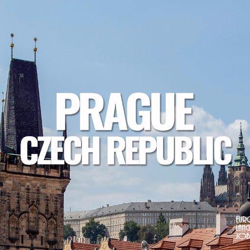 Jobs in Prague