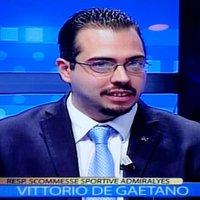 Vittorio de Gaetano