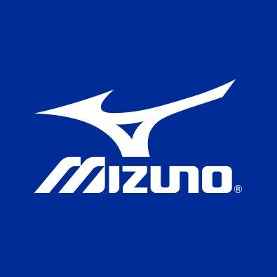 Mizuno Baseball North America (@MizunoBsballNA )