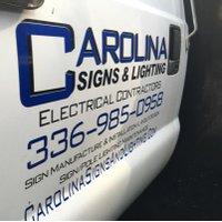 Carolina Signs & Lighting