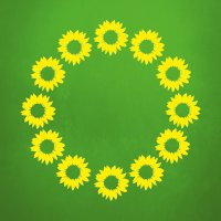 Europagruppe Grüne