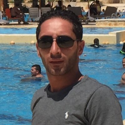 Image result for Mahmoud Abu Jaber
