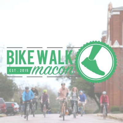 Bike Walk Macon